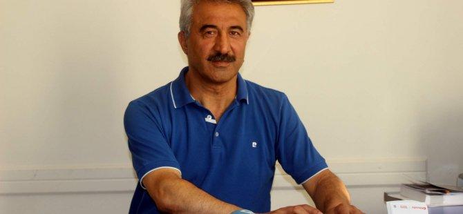 TOKİ'DEN EMEKLİ, DUL VE YETİMLERE EV FIRSATI