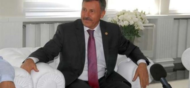 Ülkücü AK Parti'ye oy verecek