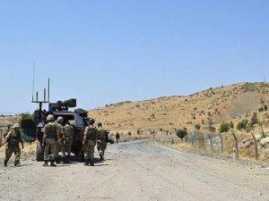 8 Asker Şehit Çok Sayıda Yaralı Var