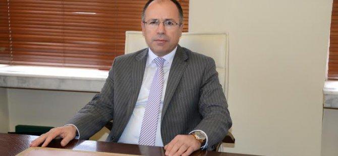 Kayseri Şeker Genel Müdürü Levent Benli