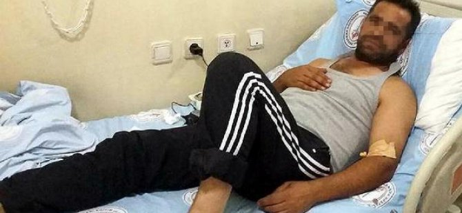 Kayseri'de Sevgilisini Bıçaklayan Kadın