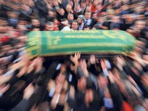 Mehmet Faruk Bürüngüz Vefat Etti