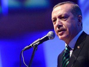Türkiye'de halkın yüzde 62'si Başbakan Erdoğan'ı  destekliyor