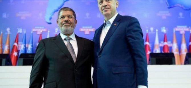 Eğer Erdoğan düşerse Türkiye düşer
