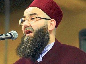 Nükteli sözleriyle bilinen Cübbeli Ahmet Hoca