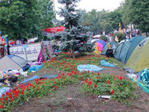 Gezi Parkı konserine çığ gibi tepkiler