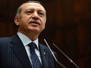 Başbakan Erdoğan'dan Biber Gazı Açıklaması