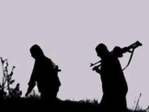 PKK'LI HAİNLER AYAKLARINDAN VURULDU