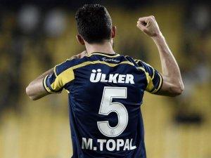Mehmet Topal'ı gözden çıkardı