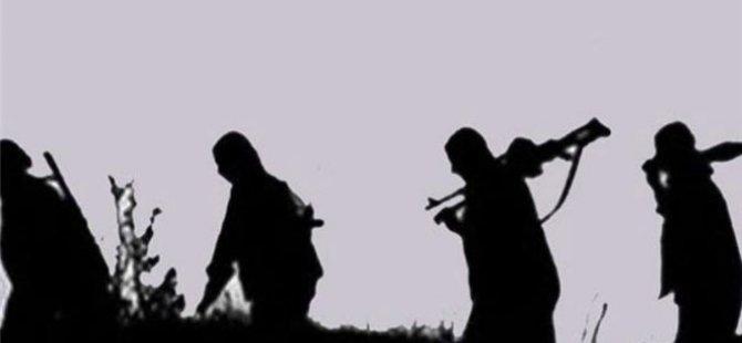 PKK'ya büyük darbe! 70 terörist öldürüldü!