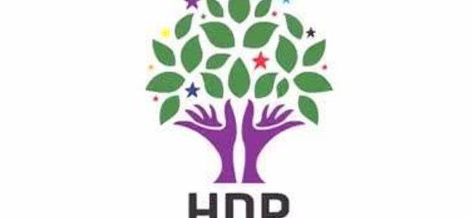 Niye mi HDP suçlu, Mengü?!