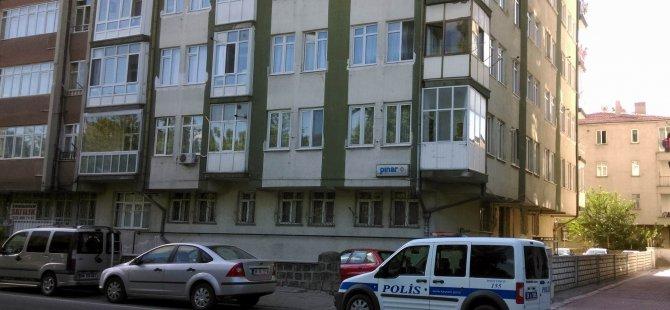 ASILSIZ İHBAR POLİSİ ALARMA GEÇİRDİ