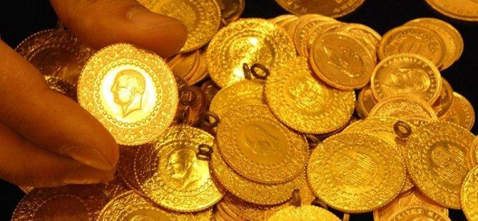 Yükselen altın fiyatları