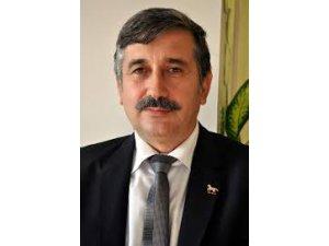 "ÖZBAKKAL'DAN ""30 AĞUSTOS ZAFER BAYRAMI"" MESAJI"