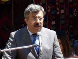 Dr. İsmail Gökşen; 14 yıldır TEMA Vakfı Kayseri İl Temsilcisi