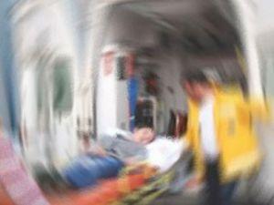 Kayseri'de Çilek Fabrikasında Çalışanlar Amonyaktan Zehirlendi