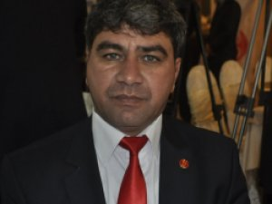 KAYSERİ MHP DE YAPRAK DÖKÜMÜ MHP'li belediye başkanı AK Parti'ye geçiyor