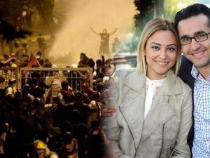 Gezi Parkı Eylemlerinde Adana'da Komiser Mustafa Sarı Şehit Oldu!