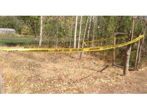 12 yaşındaki çocuk ölü bulundu