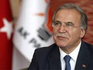Mehmet Ali Şahin'den Aziz Yıldırım