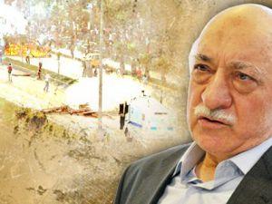 Fethullah Gülen'den Dikkat Çeken Gezi Parkı Açıklaması