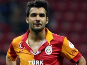 Galatasaray'dan ayrılan orta saha oyuncusu