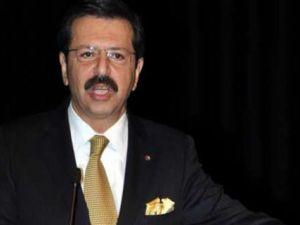 STK'lar adına Rifat Hisarcıklıoğlu'ndan Gezi Parkı Açıklaması