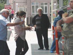 Kayseri Devlet Hastanesi'nde 150 Hastane Personeli Zehirlendi