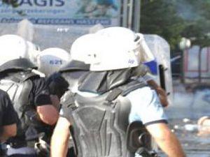 Kayseri'de Gezi Parkı Olayları Yarışmayı Erteletti