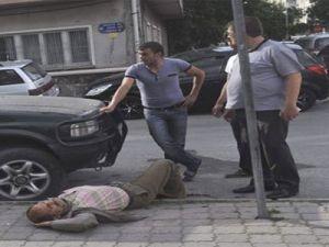 Kayseri'de Kavga Ettiği Erkek Arkadaşını Bıçakla Yaraladı