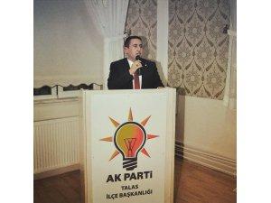Kayseri'de Yaşayan Sivaslılardan  Mustafa Ağca'ya tam destek