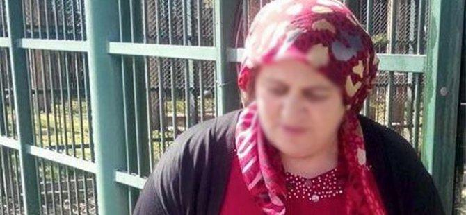 Sivas'ta Evli kadın sevgilisi tarafından öldürüldü