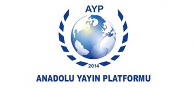 250 medya kuruluşu teröre destek medyasını kınadı