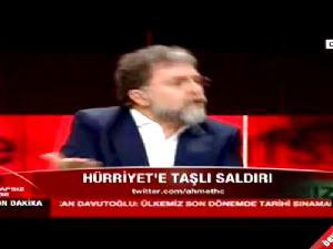 Ahmet Hakan: Sen kimsin?
