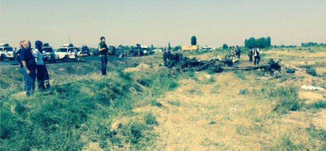 Iğdır'da polis servisine saldırı: 12 şehit