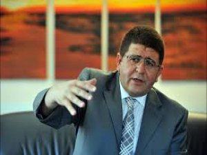 Boydak, terör  olayları ile ilgili  kınama mesajı yayınladı