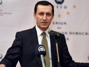 """""""Millet Cumhurbaşkanı Erdoğan'ı yedirtmez"""""""