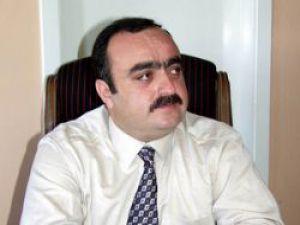 MHP İl Başkanı Mete Eke'den Kandil Mesajı