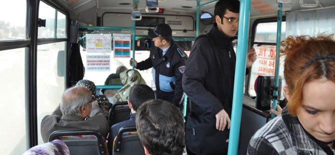 Halk otobüsleri 65 yaş ve üstünü ücretsiz taşımayacak
