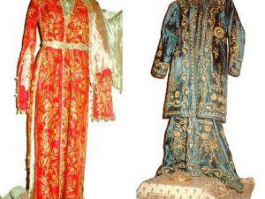 Kayseri'de Geri Dönüşüm Eşyalarıyla Kıyafet Defilesi