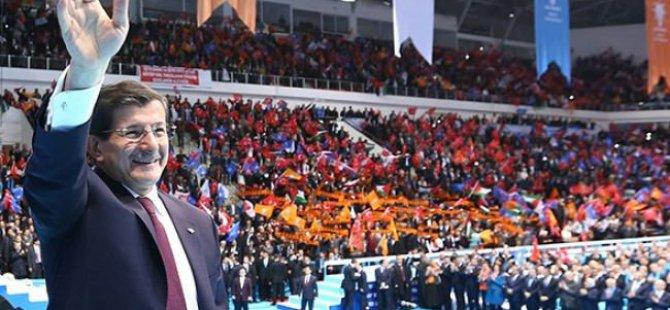 Burhan: Özhaseki partiye ve ülkeye büyük katkı sağlayacaktır