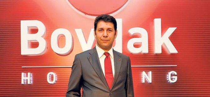 Kayseri'de Paralel Operasyon Boydak gözaltına alındı