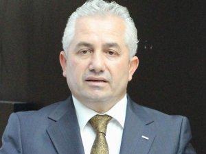 AK Parti milletvekili aday adayı Suat Özsoy: