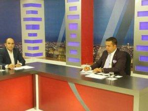 Adem Yükselgüngör: Efsane Başkan Özhaseki Kayseri'ye Çağ Atlattı