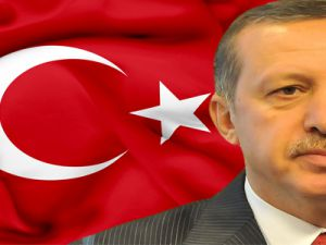 Batı medyasından Başbakan Erdoğan'a  ahlaksız iftira