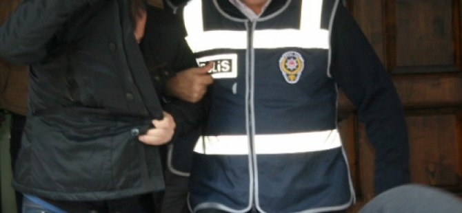 TALAS'TA CİNAYET