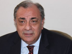 Türkeş'ten AK Parti'ye ziyaret