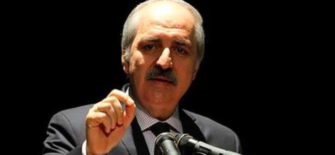Kurtulmuş'tan Bomba açıklamalar Saadet Tabanı Ak Parti'ye oy verecek