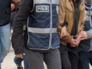 Gezi Parkı Provokatörleri Türk Çıkmadı!