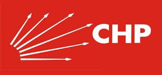 CHP Kayseri'nin Aday Listesi Açıklandı